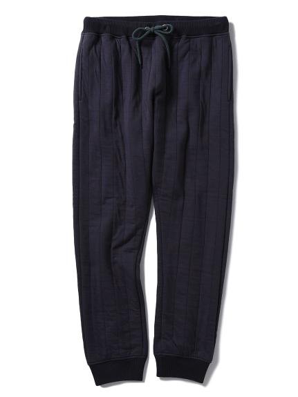 【GELATO PIQUE HOMME】鋪棉長褲
