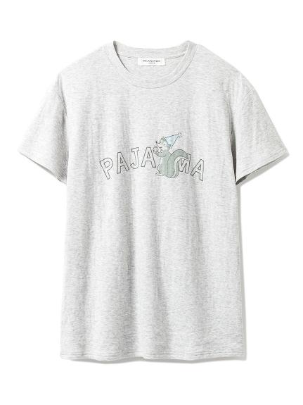 【GELATO PIQUE HOMME】童趣插畫睡衣