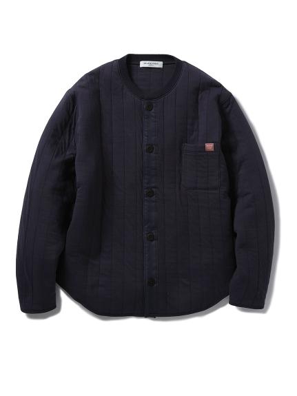 【GELATO PIQUE HOMME】鋪棉開襟衫