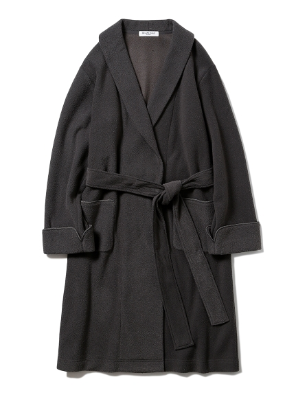 【HOMME】長袍罩衫