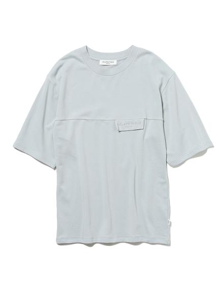 【HOMME】莫代爾內起毛T-Shirt
