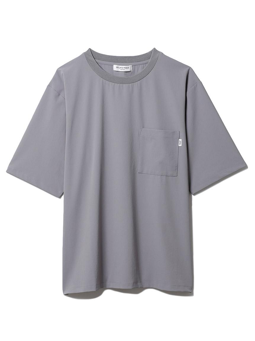 【HOMME】彈性T-Shirt