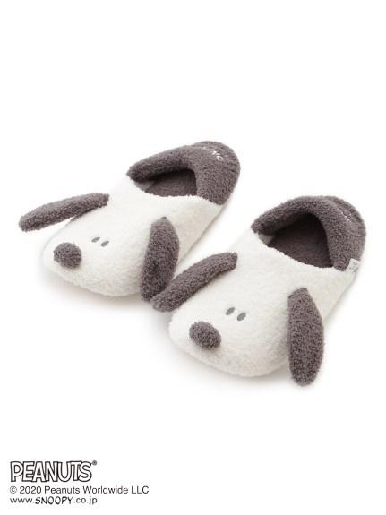 【PEANUTS】SNOOPY室內拖鞋(HOMME)