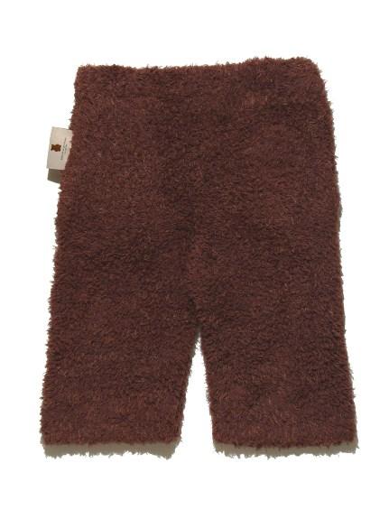 【Halloween】HOMME泰迪熊短褲