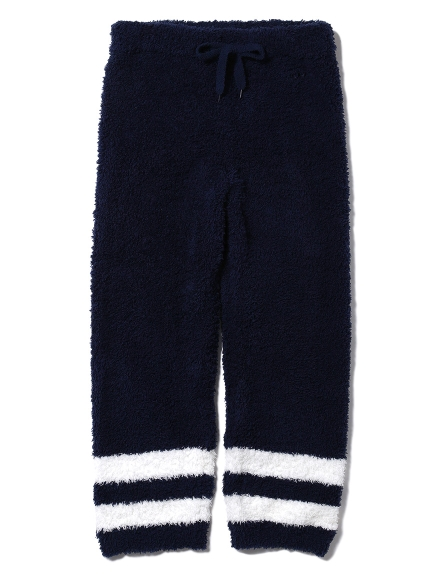 【GELATO PIQUE HOMME】'gelato'條紋長褲