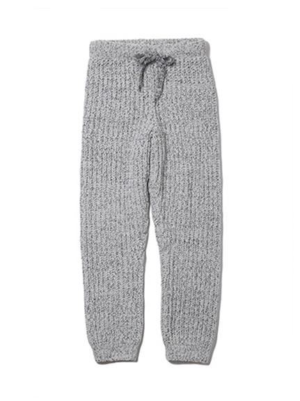【GELATO PIQUE HOMME】休閒粗編織長褲
