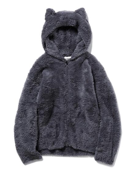 【Halloween限定】【HOMME】貓咪 moco 外套