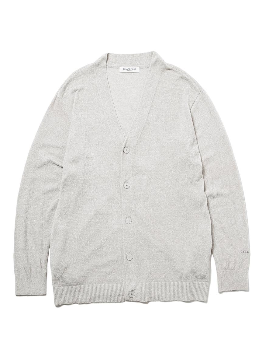 【HOMME】smoothie lite涼感針織外套