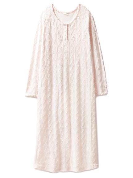 編織造型連身裙