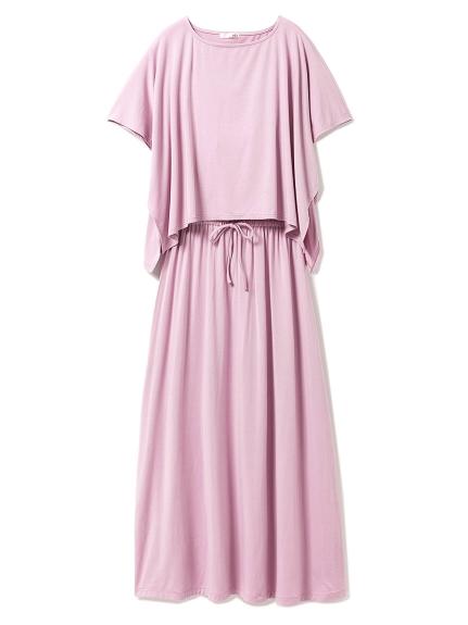 莫代爾機能上衣連身裙組合
