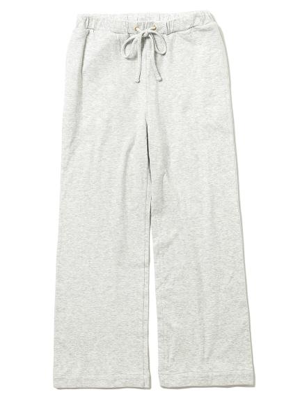 有機棉居家長褲