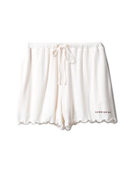 牛奶莫代爾短褲