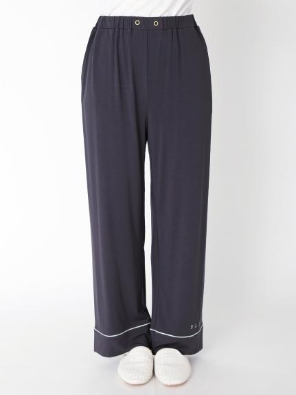LOGO嫘縈長褲