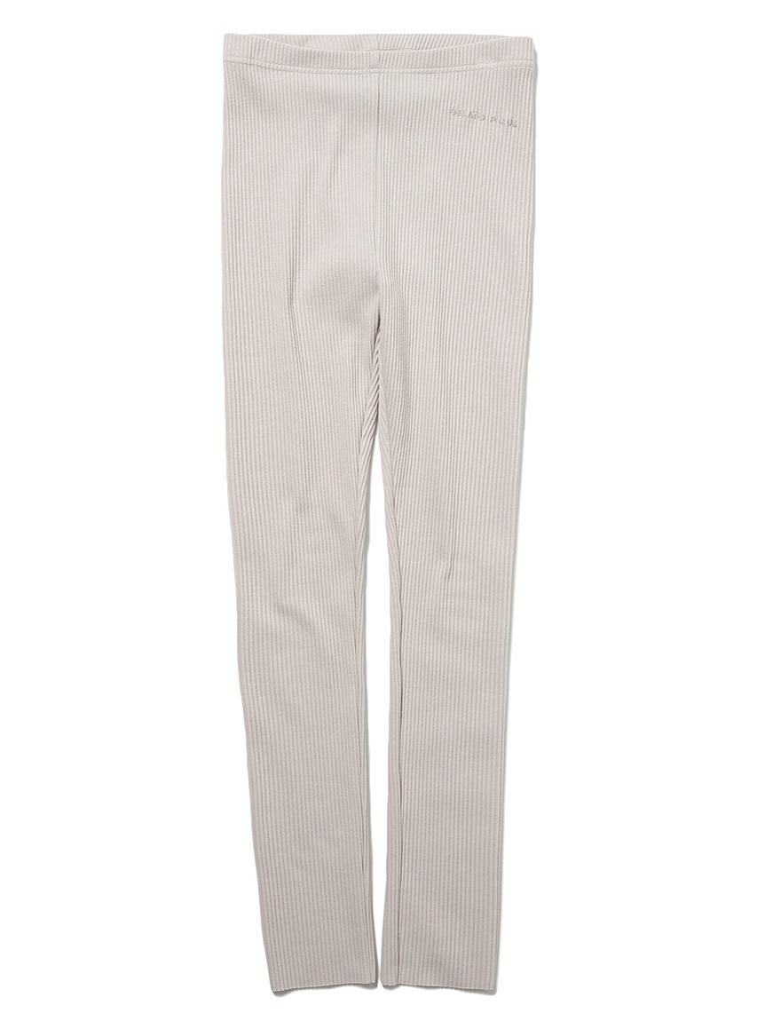 羅紋緊身褲