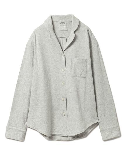 有機棉居家襯衫