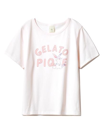 字母動物t-shirt