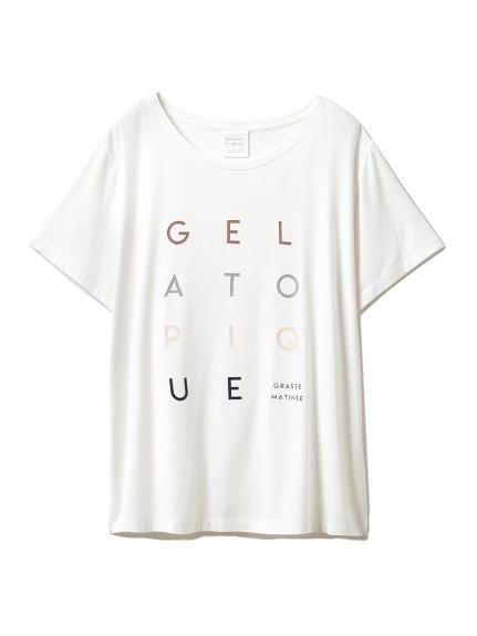抗臭Logo T-Shirt