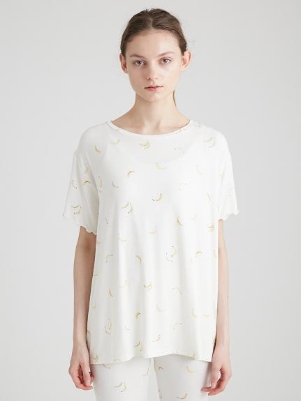 嫘縈水果印花T-Shirt