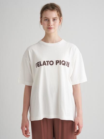 純棉LOGO T-Shirt