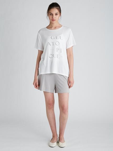 抗菌防臭嫘縈LOGO T-Shirt