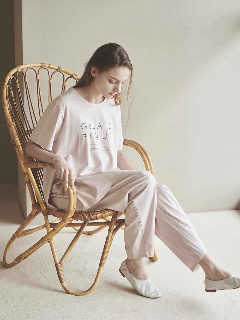 孕婦系列 LOGO T-Shirt