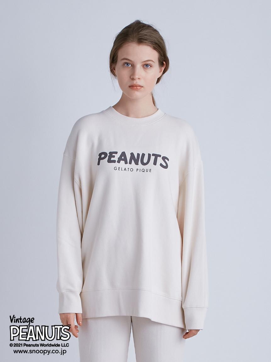 【PEANUTS】內刷毛上衣