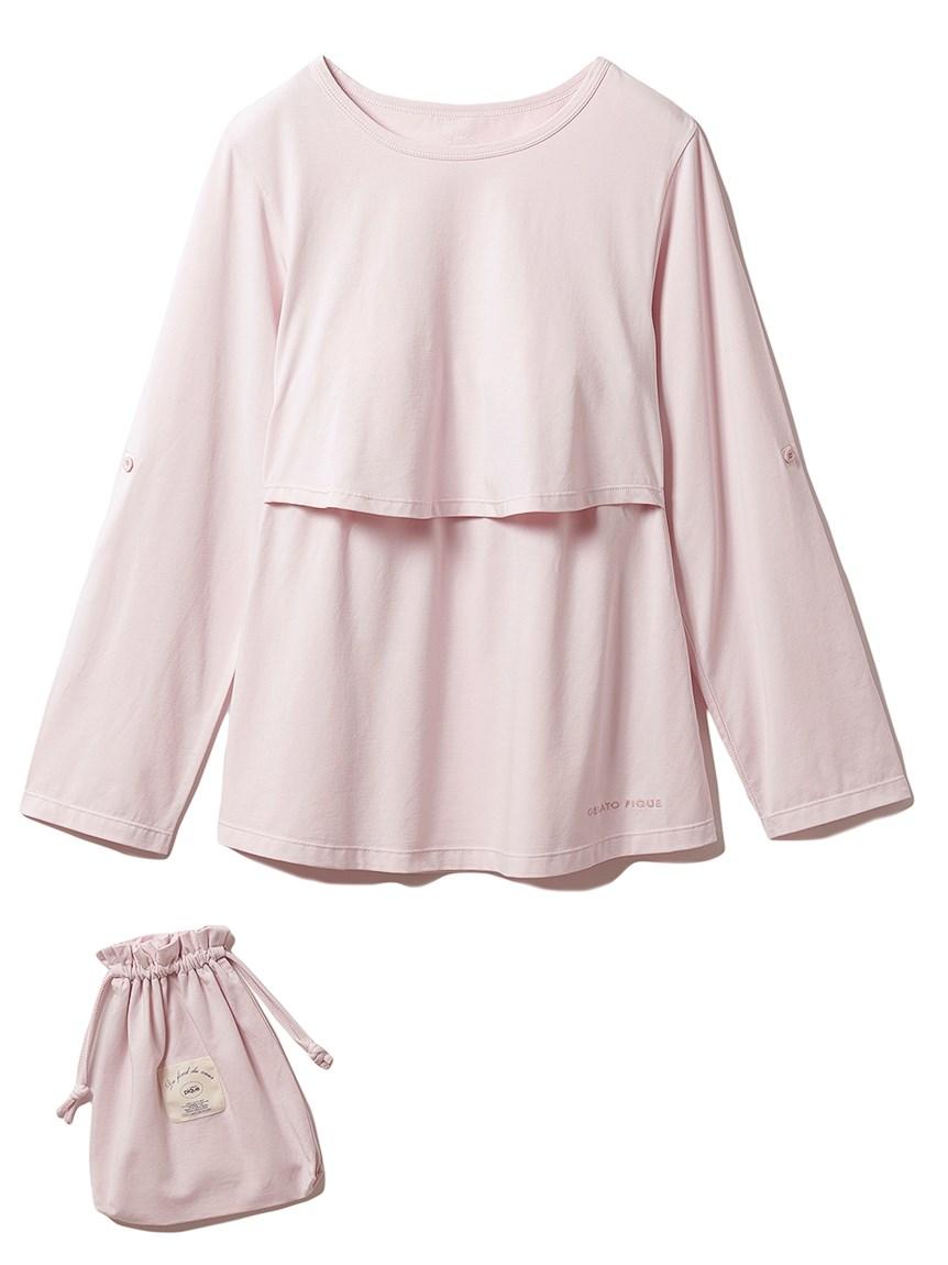 孕婦系列 哺乳上衣