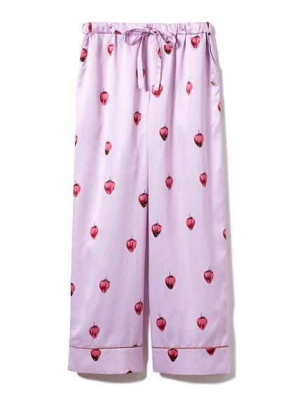 草莓巧克力長褲