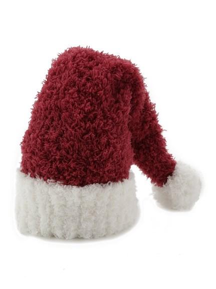 ' gelato ' 2條紋聖誕帽