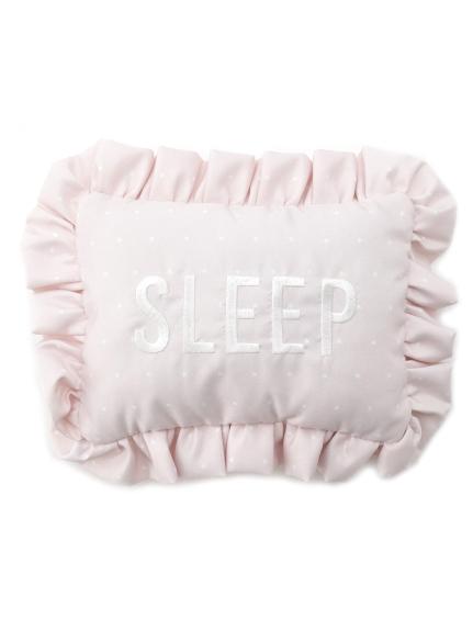 SLEEP LOGO枕頭造型收納包