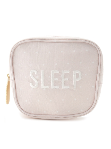 SLEEP LOGO收納包