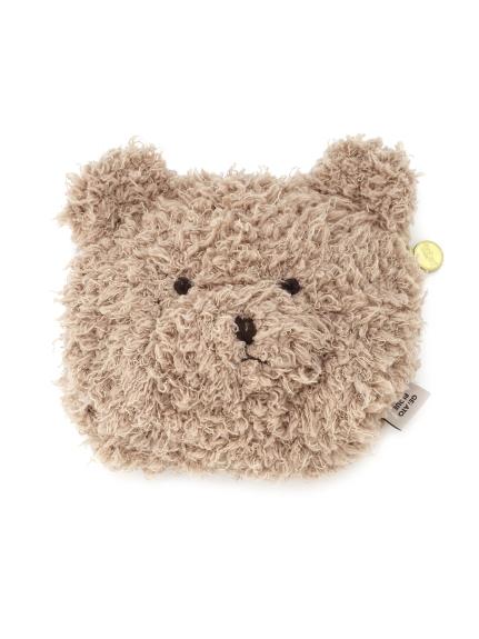 【Halloween】泰迪熊收納包