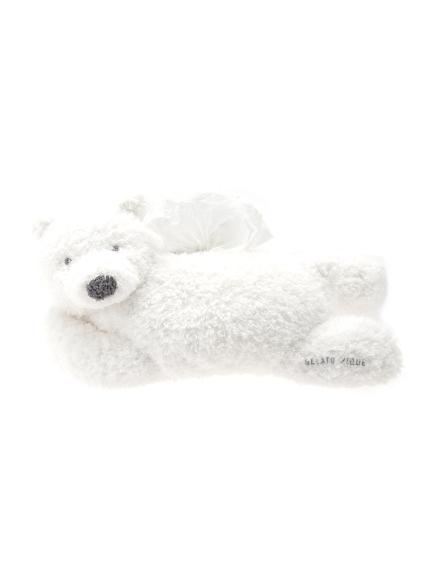 北極熊面紙盒