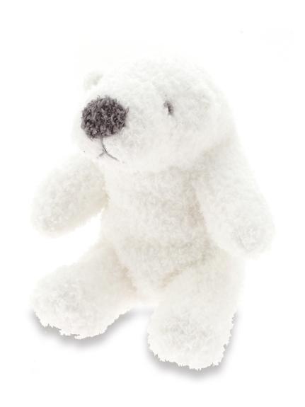 【10th】北極熊萬用包