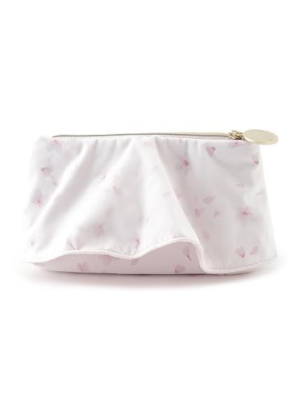 【SAKURA FAIR】櫻花緞面小包