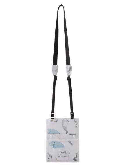 【旭山動物園】卡夾小包