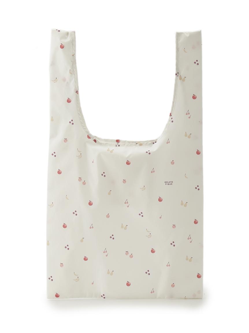 水果印花環保袋