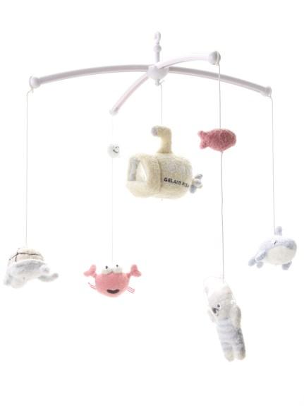 ' smoothie ' 海洋掛吊玩具