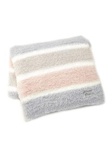 ' gelato ' 糖果色毛毯