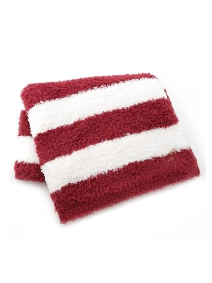 【X'mas】 ' gelato ' 2條紋毛毯