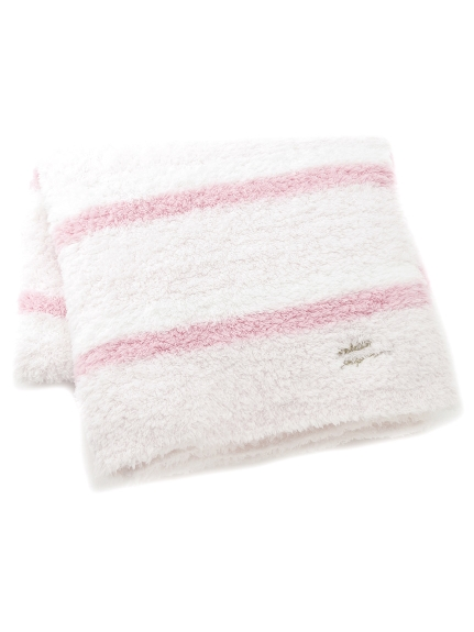 ' gelato ' 3條紋毛毯