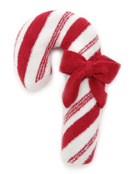 糖果條紋抱枕