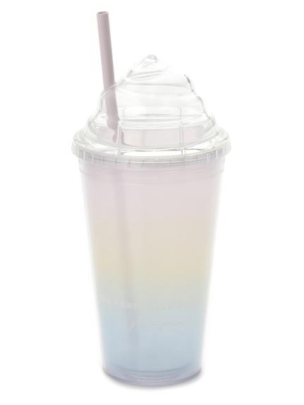 漸層色水杯