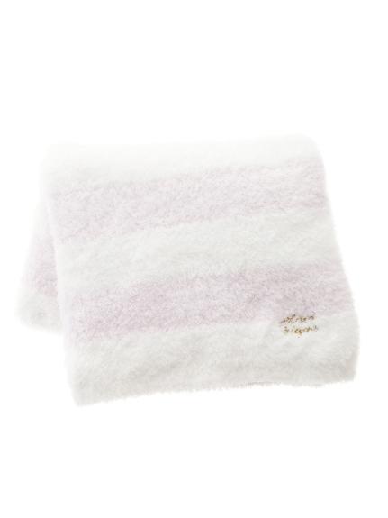 gelato'2條紋毛毯