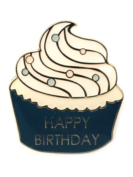杯子蛋糕別針徽章