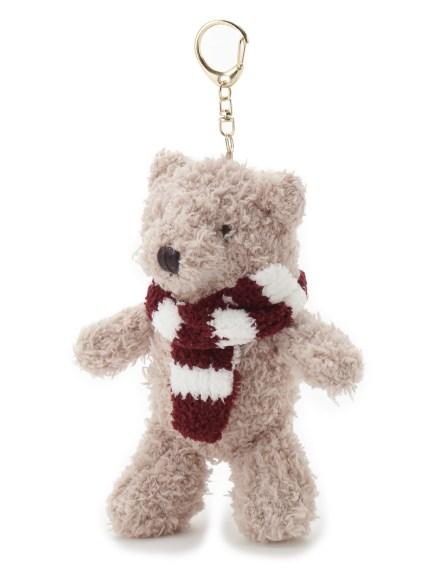【Xmas限定】小熊鑰匙圈