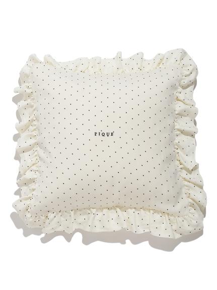 枕頭風格緞面靠枕套