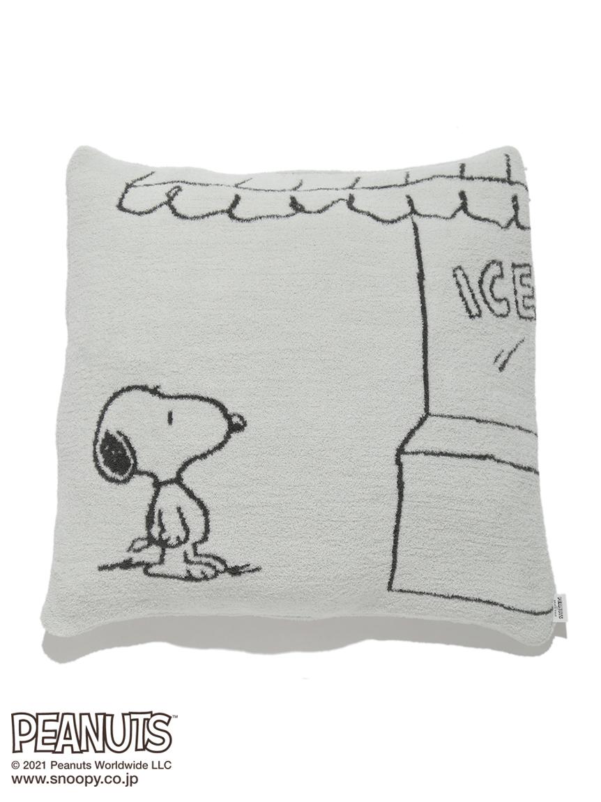 【PEANUTS】靠枕套