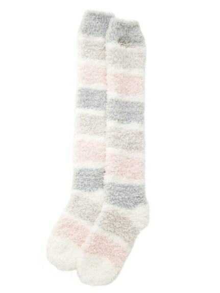 ' gelato ' 糖果色長襪