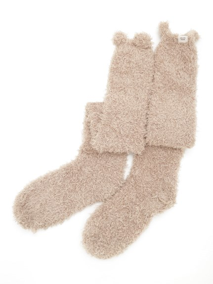【Halloween】泰迪熊襪子